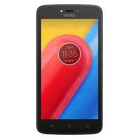 Sim Free Moto C Plus Mobile Phone - Red