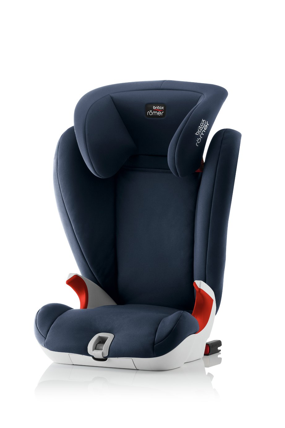 Image of Britax Romer KIDFIX SL Group 2-3 Car Seat ??? Ocean Blue