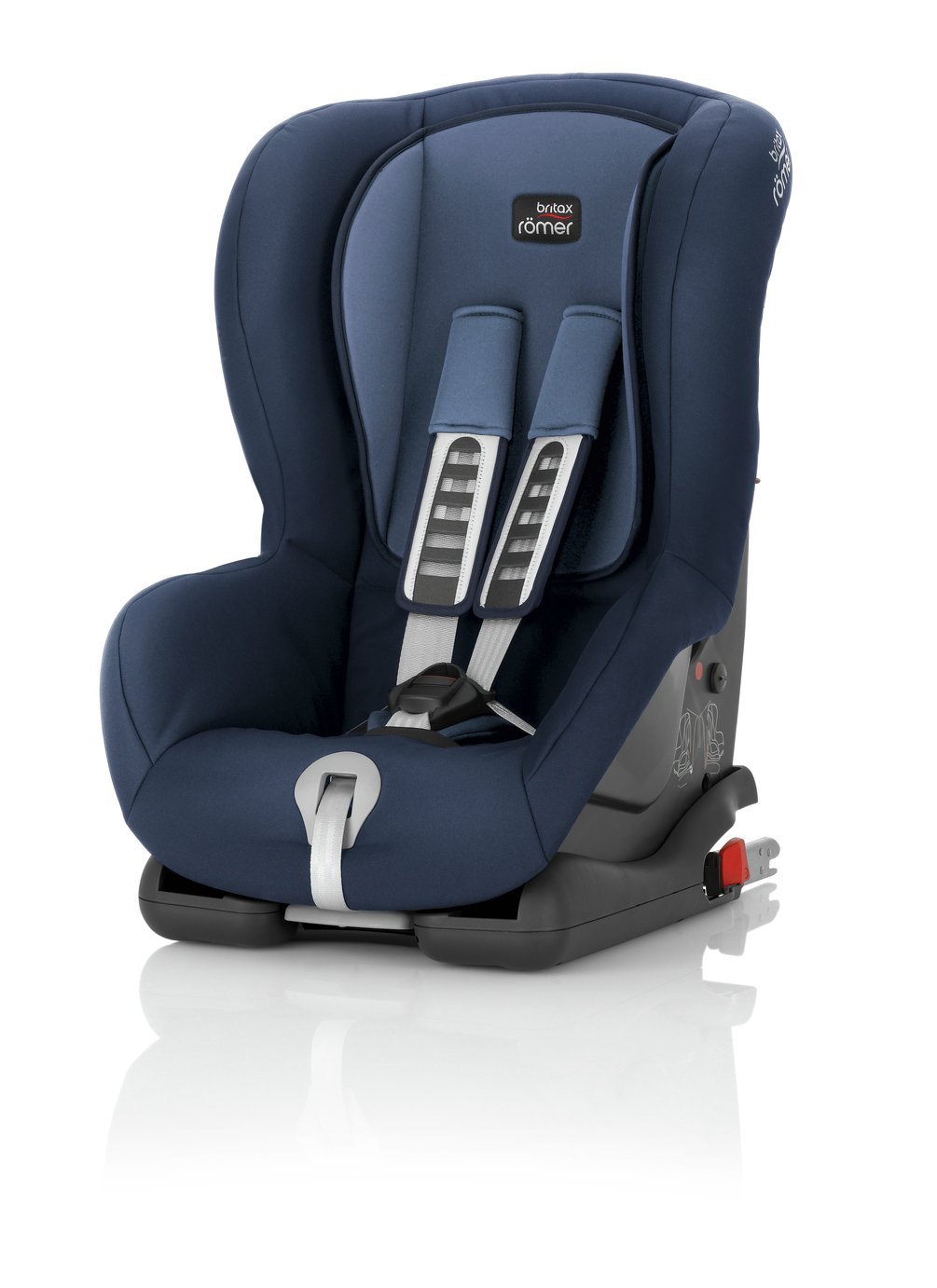 Image of Britax Romer DUO PLUS Group 1 Car Seat - Ocean Blue