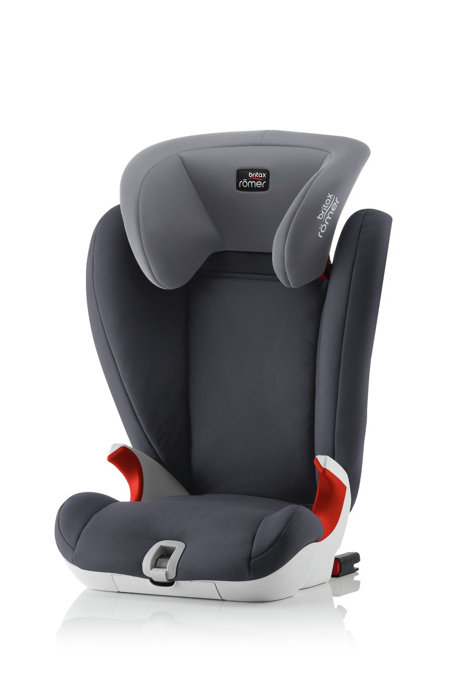 Image of Britax Romer KIDFIX SL Group 2-3 Car Seat ??? Storm Grey