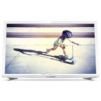 Philips 24PHT403205 24'' 720p HD Ready Silver LED TV