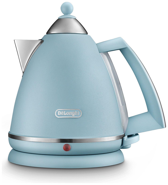 de 39 longhi kbx3016 az argento flora kettle blue gay. Black Bedroom Furniture Sets. Home Design Ideas