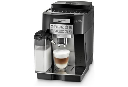 De'Longhi ECAM22.360BK Bean to Cup Coffee Machine
