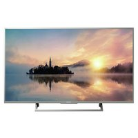 Sony KD55XE7073 54'' 4K Ultra HD Black / Silver LCD TV with HDR