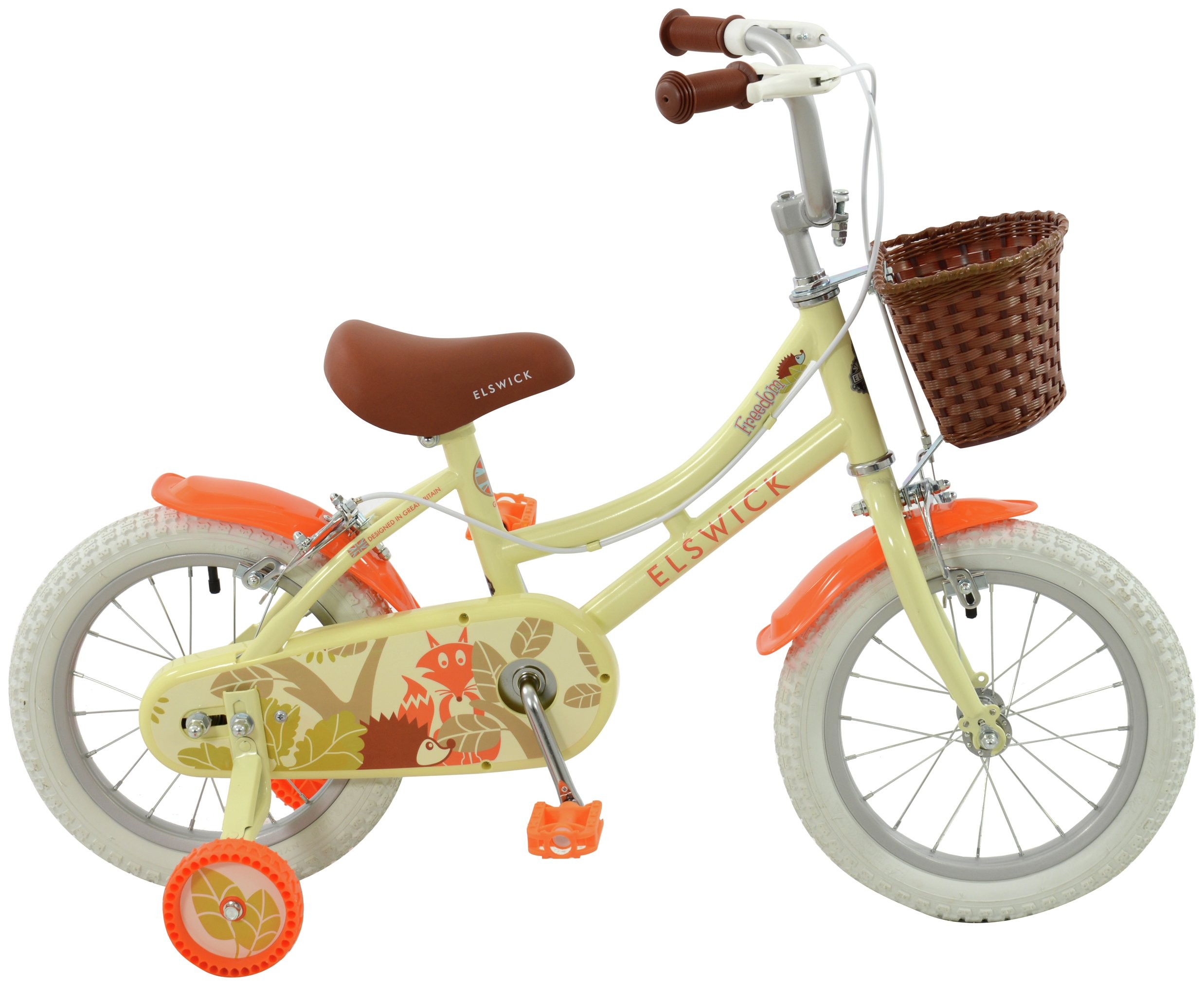Image of Elswick Freedom Kids 14 Inch Heritage Bike