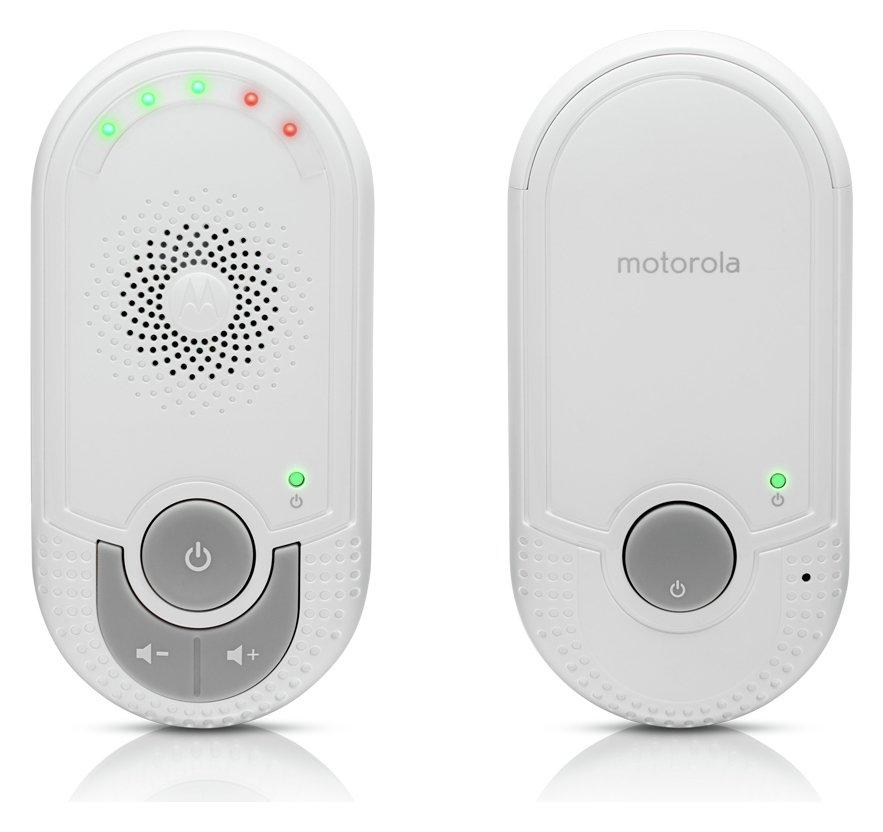 Motorola MBP7 Baby Monitor