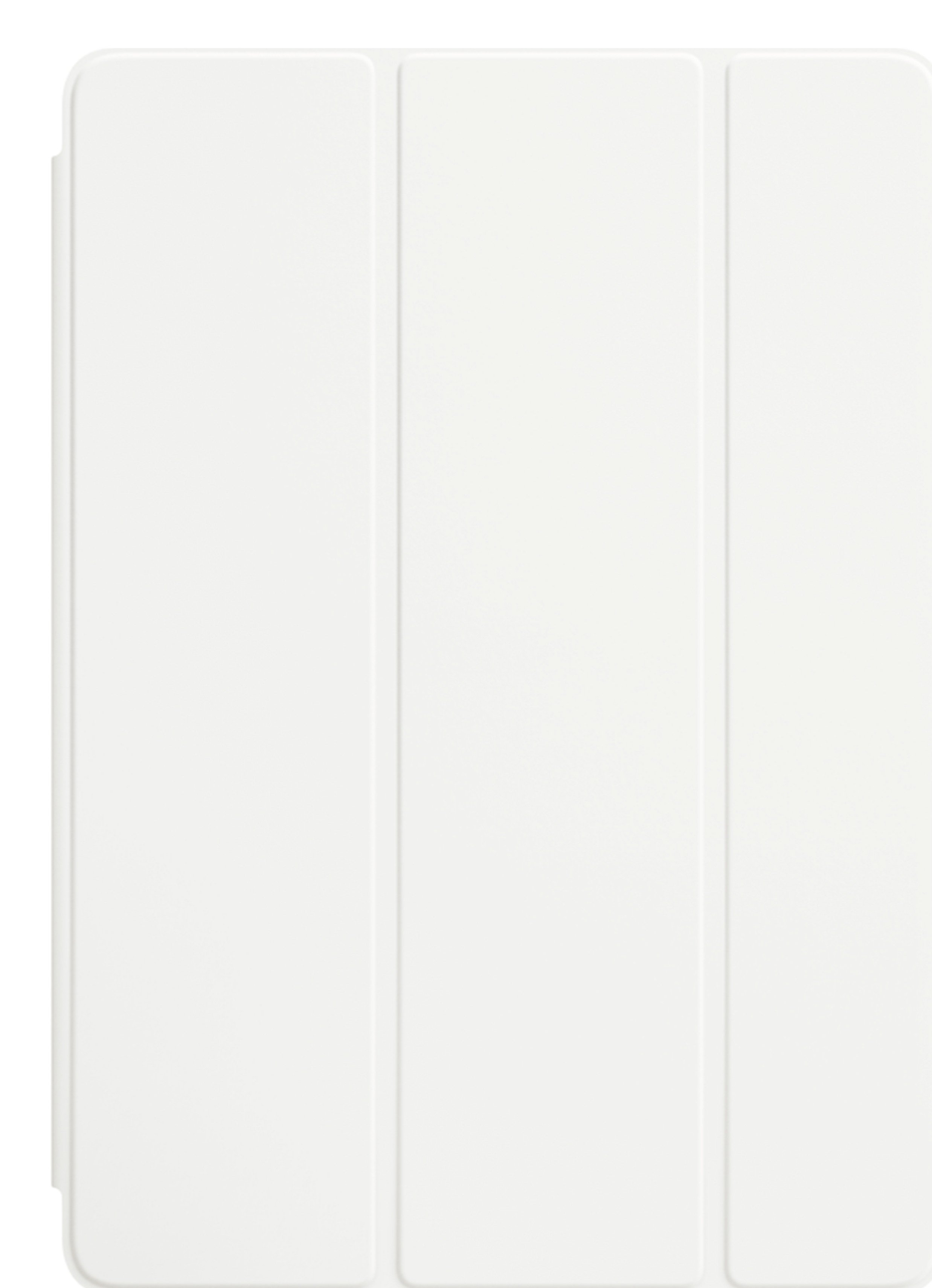 Image of Apple 10.5 Inch iPad Pro Smart Cover - White