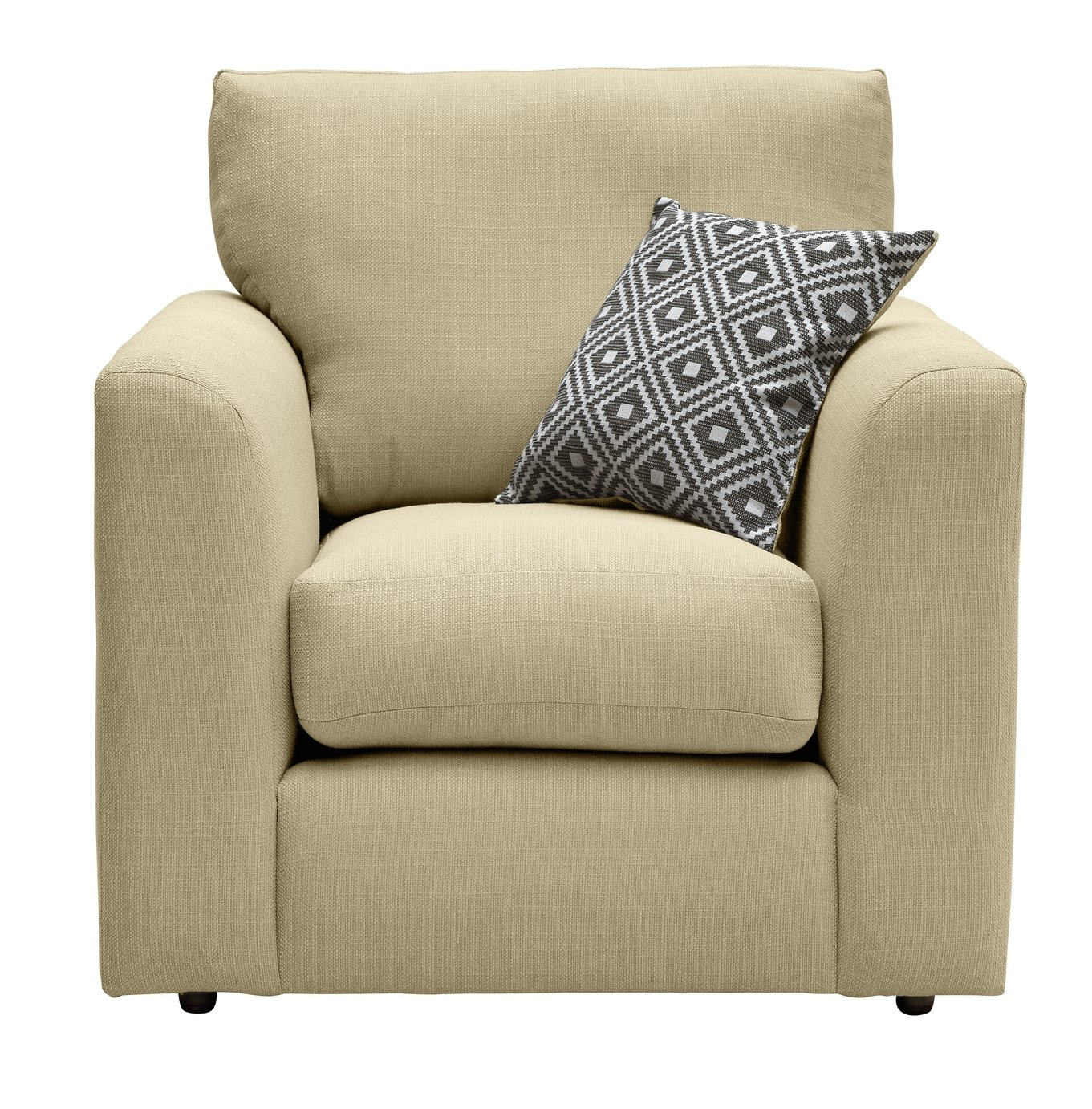 Argos Home Cora Fabric Armchair review