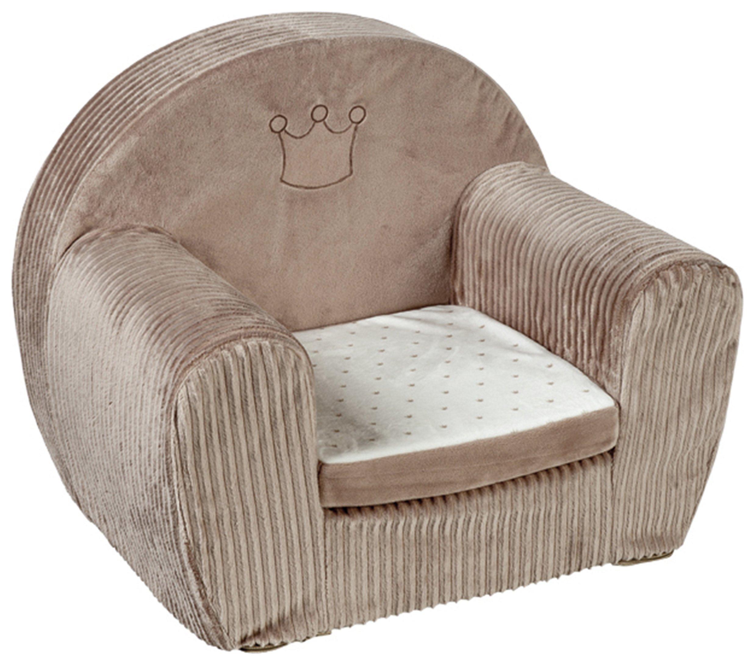 Image of Nattou Max Noa & Tom Nursery Sofa