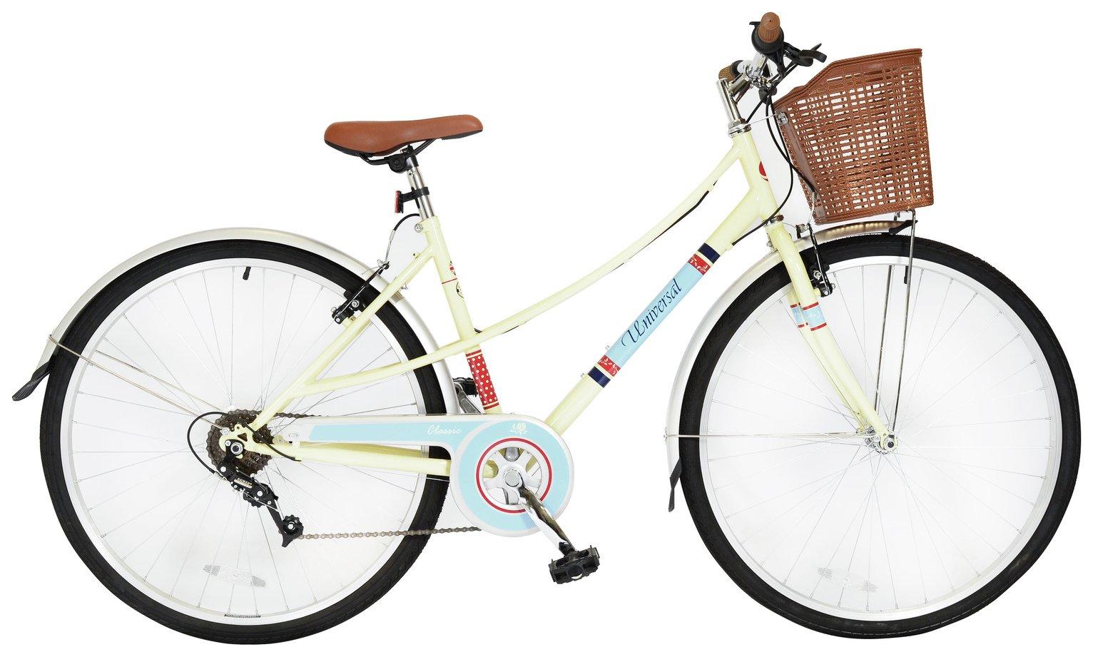 Universal Cycle MO37173 27.5'' Wheel Size Womens Hybrid Bike review