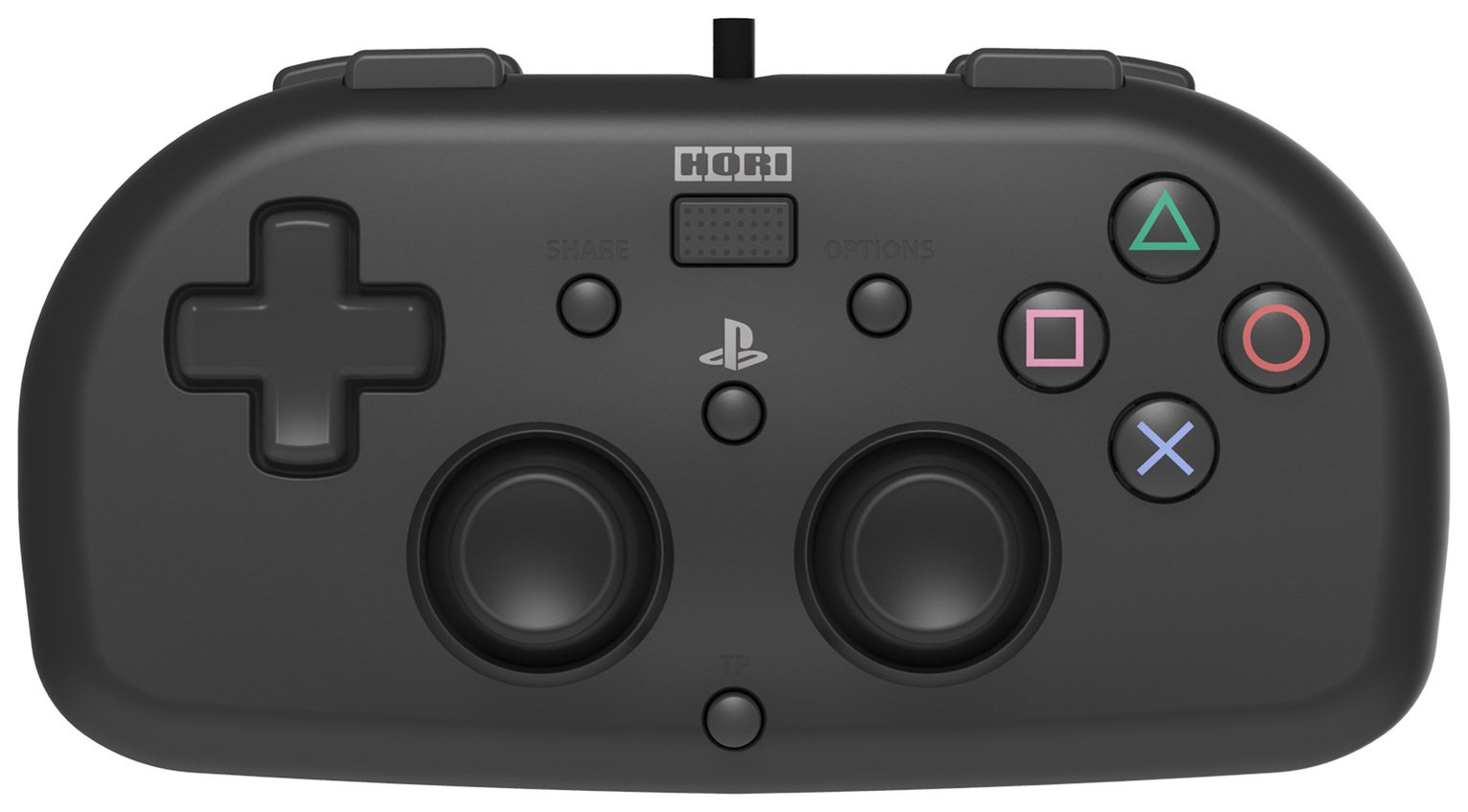Hori Wired Mini Gamepad PS4 Controller review