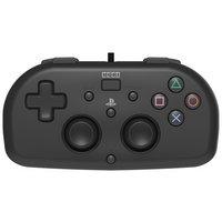Hori Wired Mini Gamepad PS4 Controller - Black