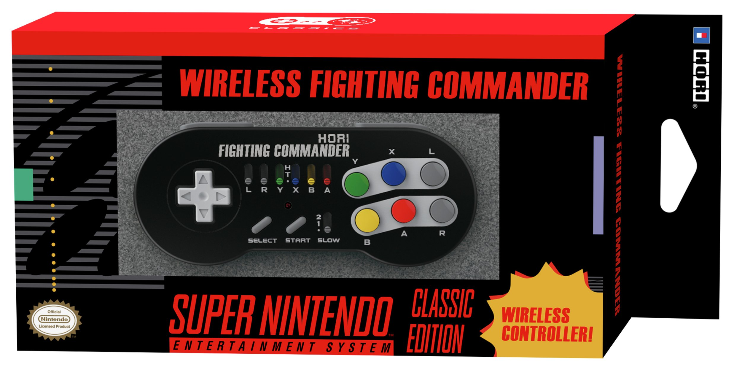 hori-snes-classic-fighting-commander-controller