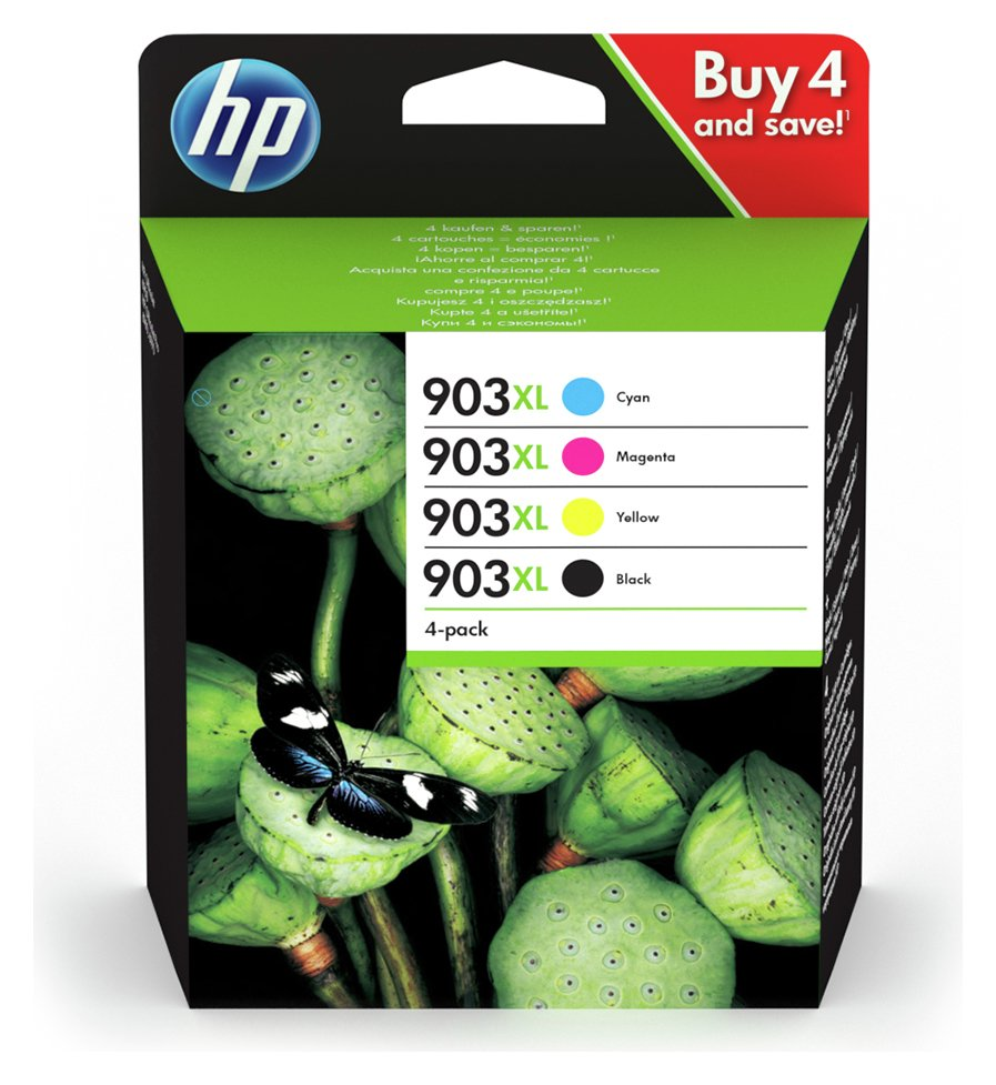 hp-903xl-black-tri-colour-ink-catridge-multipack