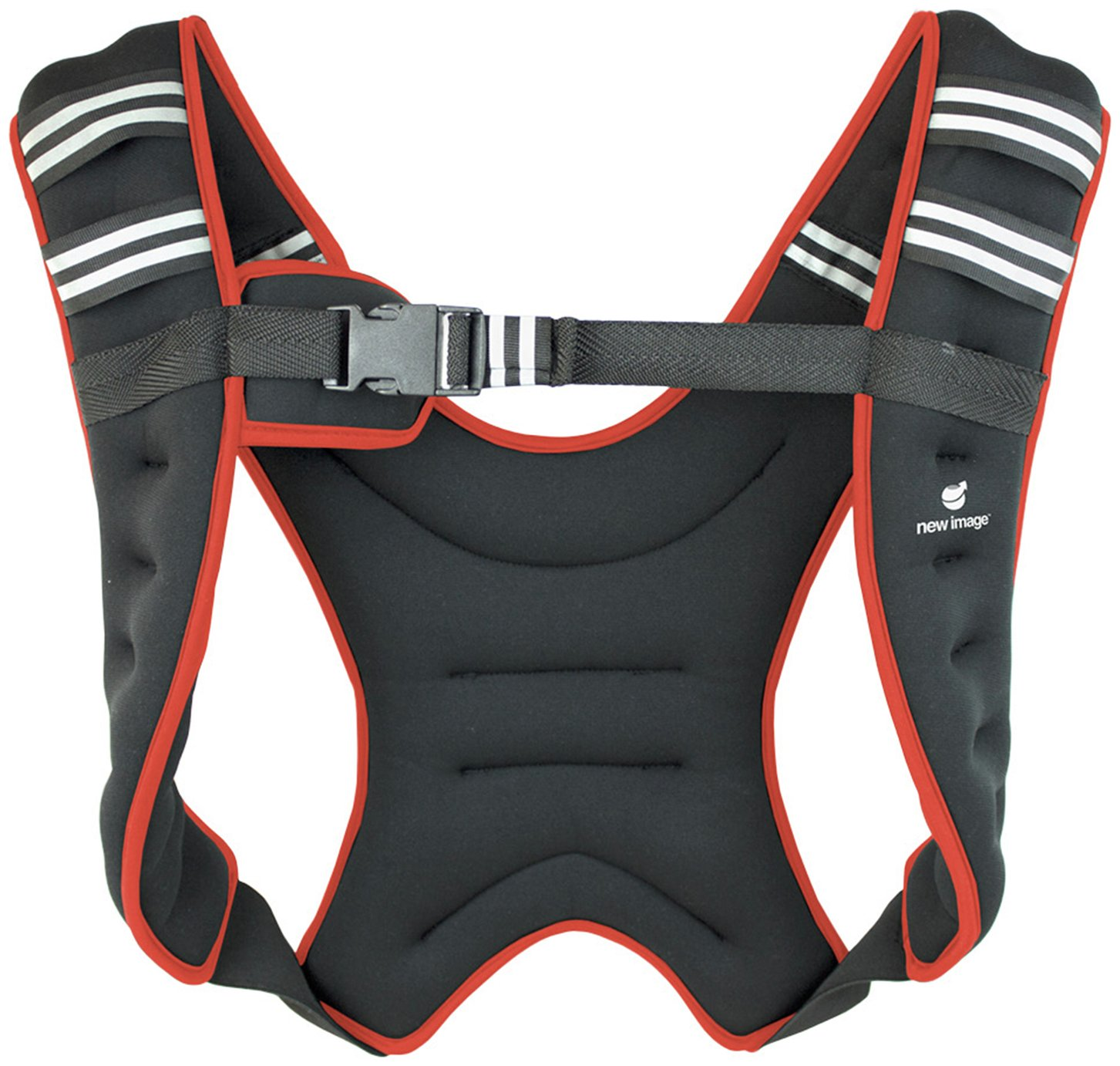 New Image Weighted Vest - 5kg