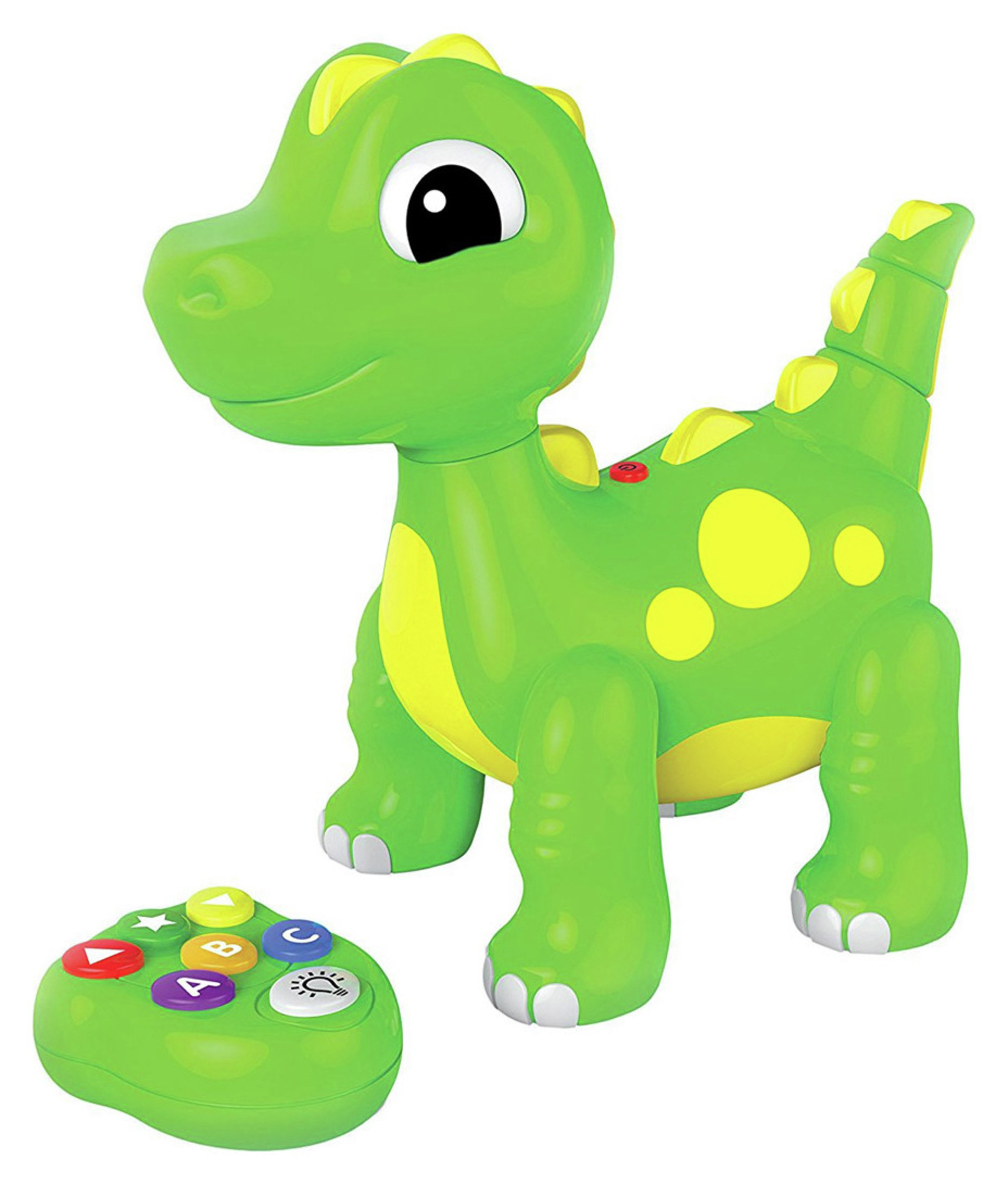 Remote Control ABC Dancing Dinosaur Playset. review