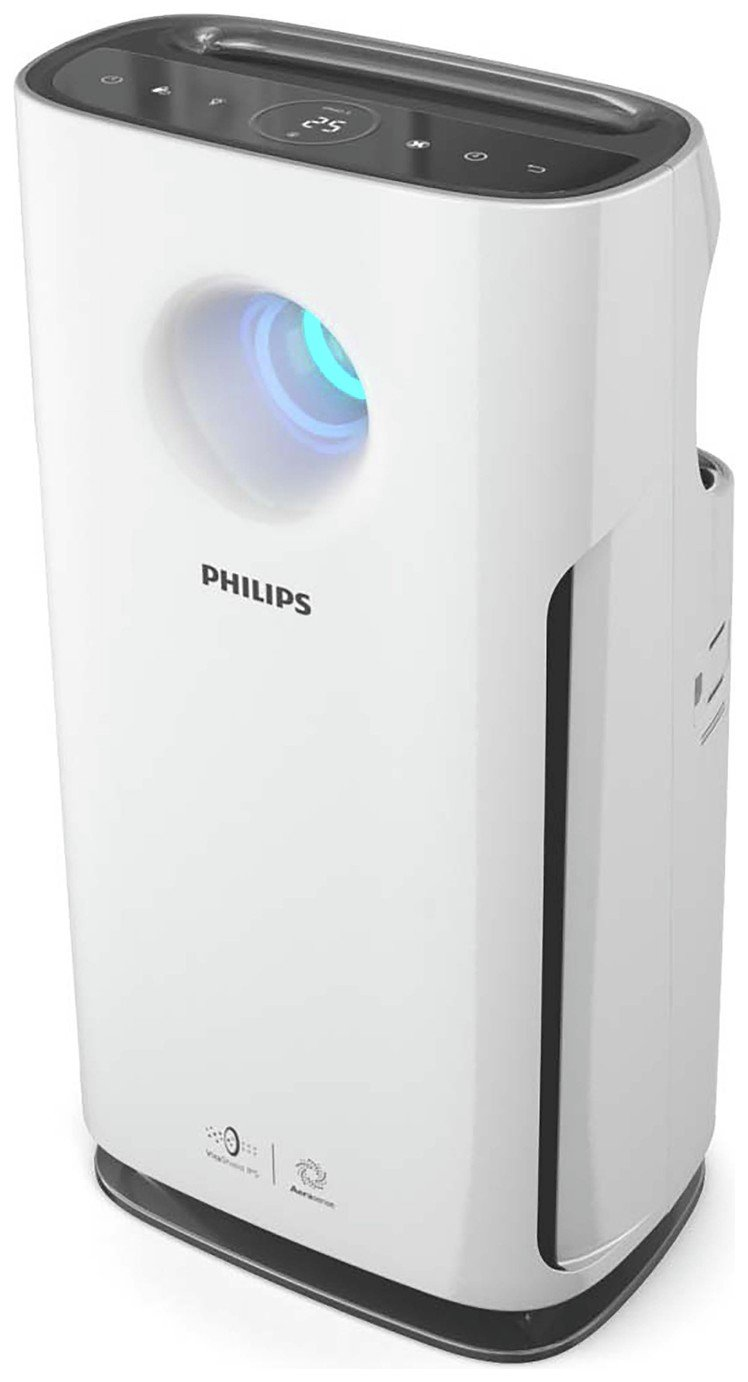 philips ac3256 air cleaner and purifier 7456327 argos. Black Bedroom Furniture Sets. Home Design Ideas