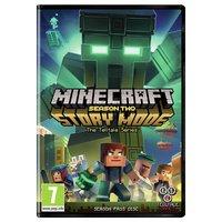 Minecraft Story Mode Season 2 PC