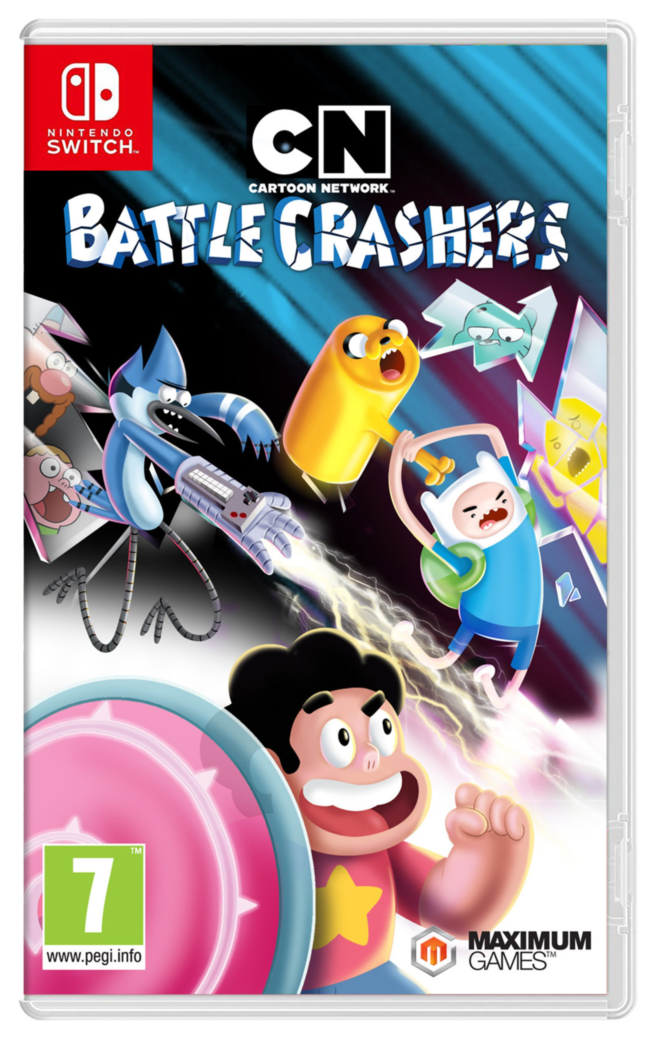 cartoon-network-battle-crashers-switch-pre-order-game