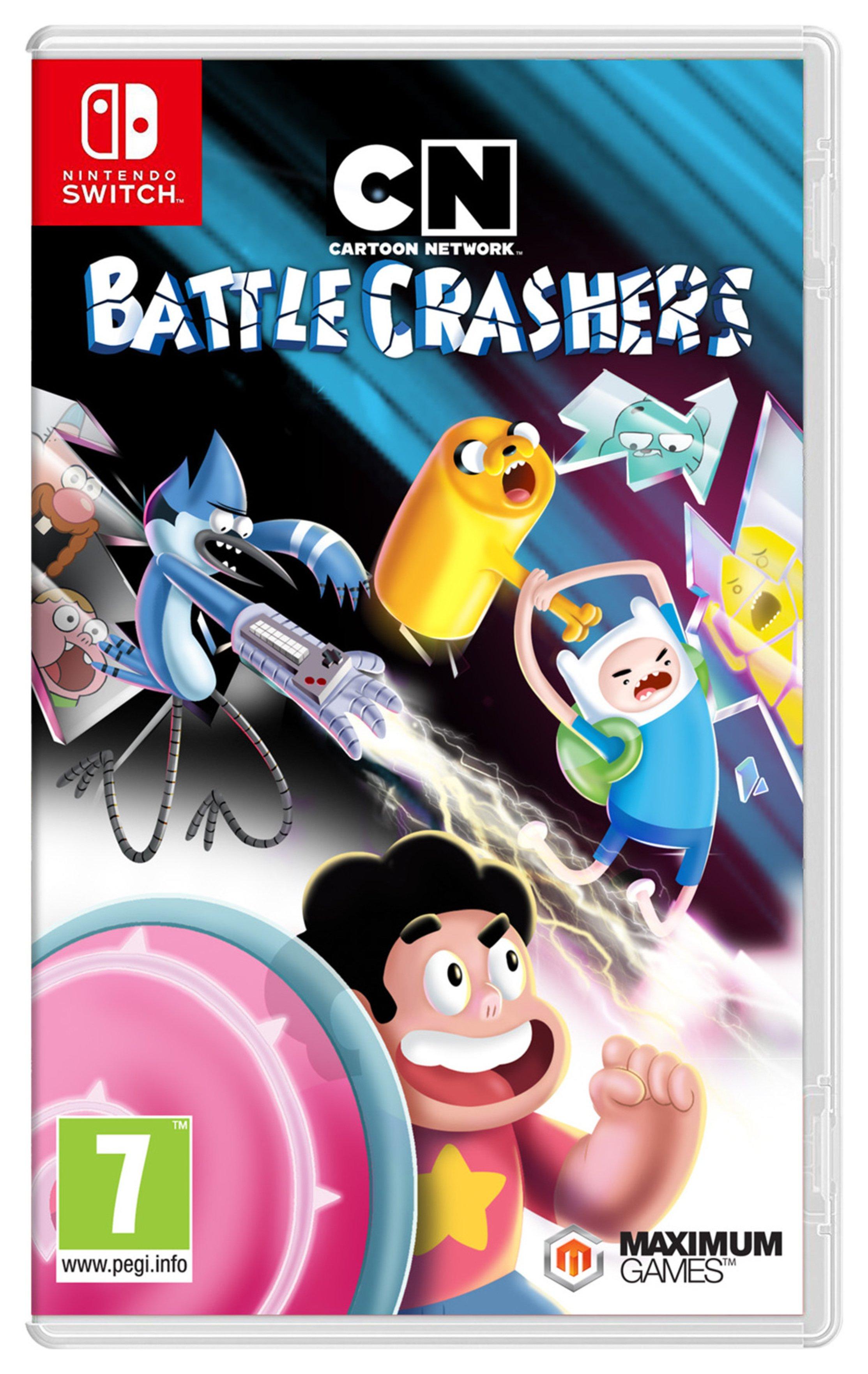 cartoon-network-battle-crashers-switch-pre-order-game