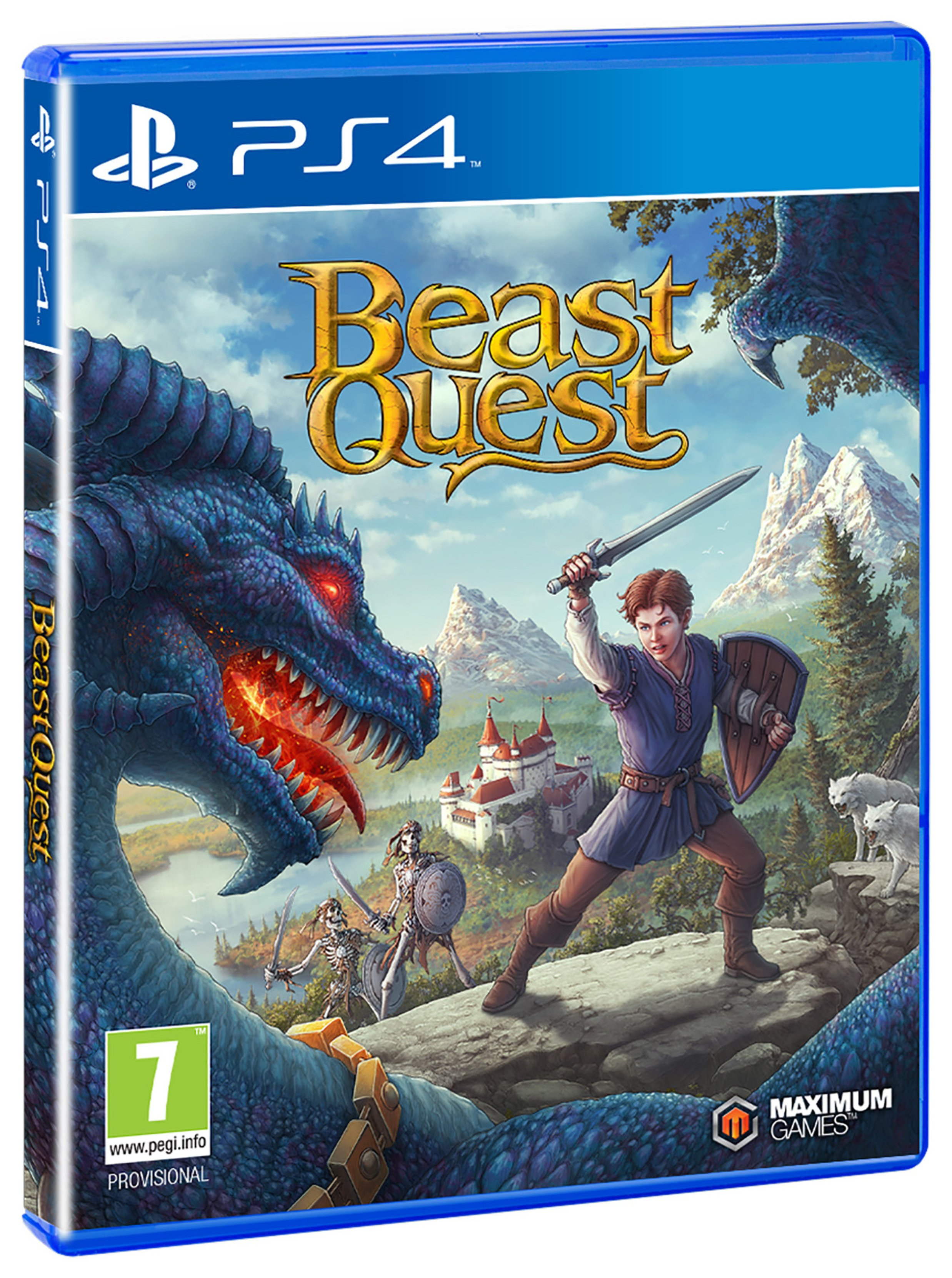 beast-quest-ps4-pre-order-game