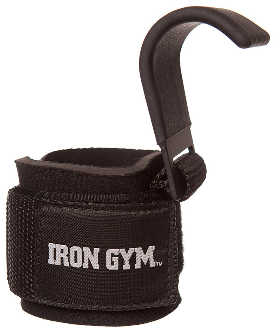 Iron Gym Iron Grip and Wrist Support