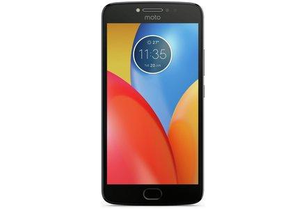 Sim Free Moto E4 Plus Mobile Phone - Grey.