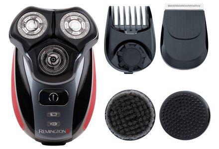Remington Flex 360 Electric Shaver & Grooming Kit XR1410