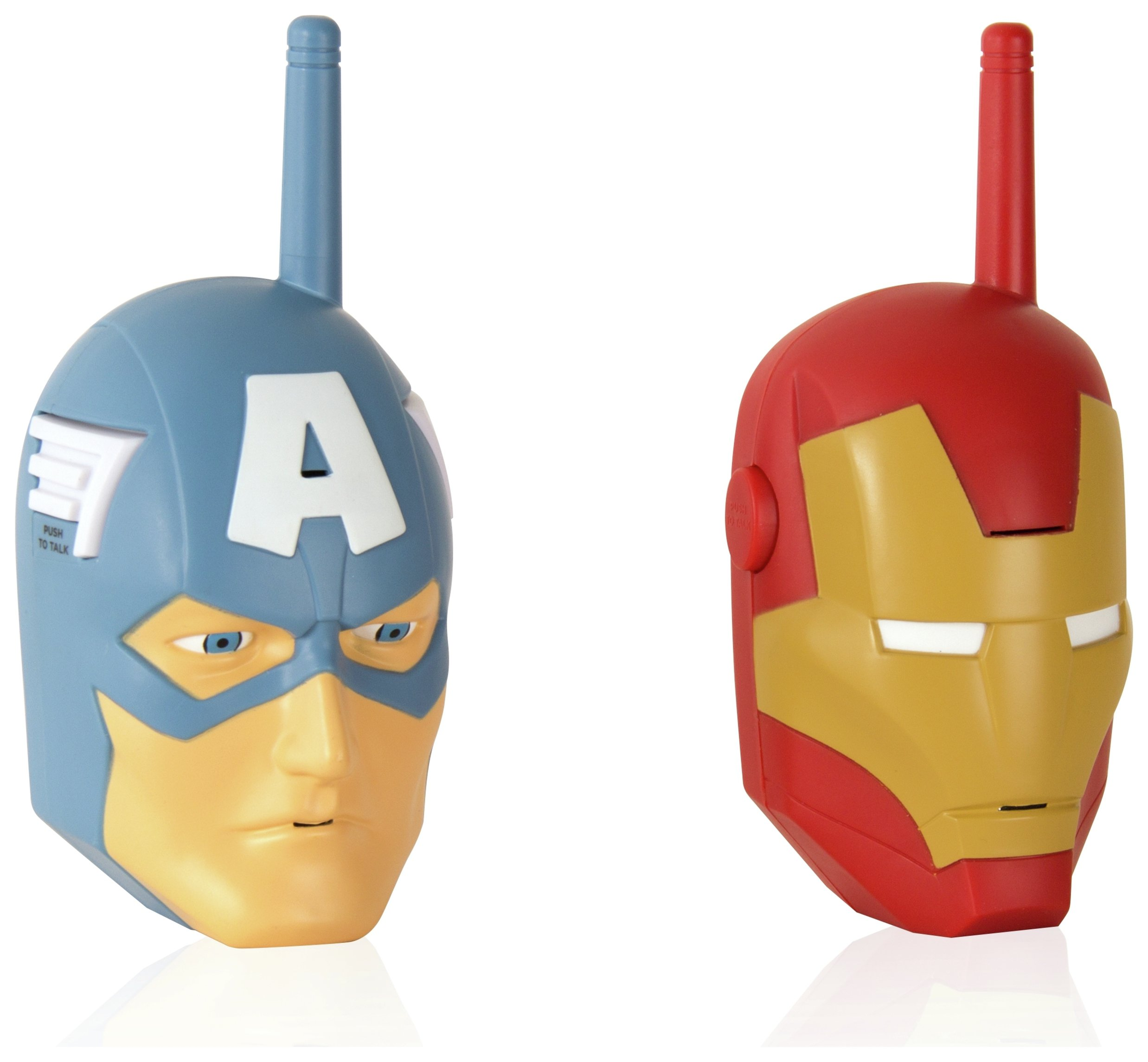 Image of Avengers Walkie Talkies.
