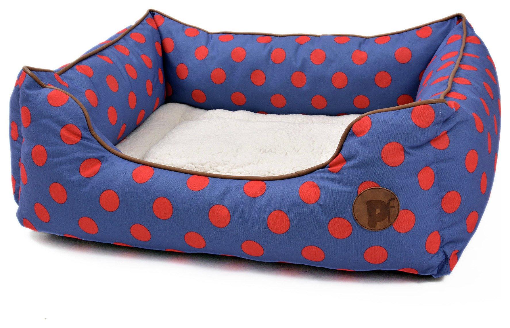 petface-blue-spots-square-bed-large