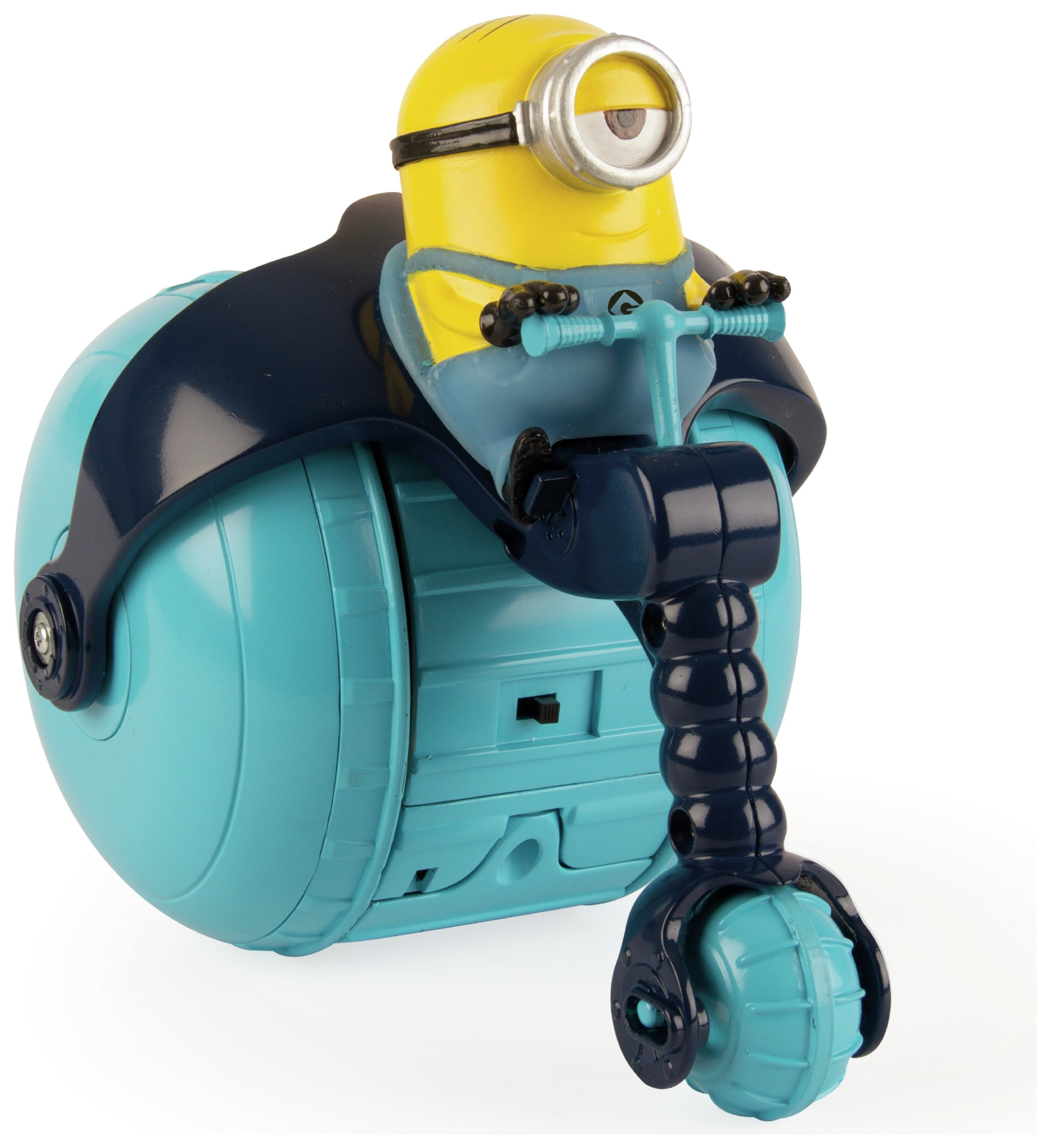 Image of Despicable Me 3 Minions RC Car