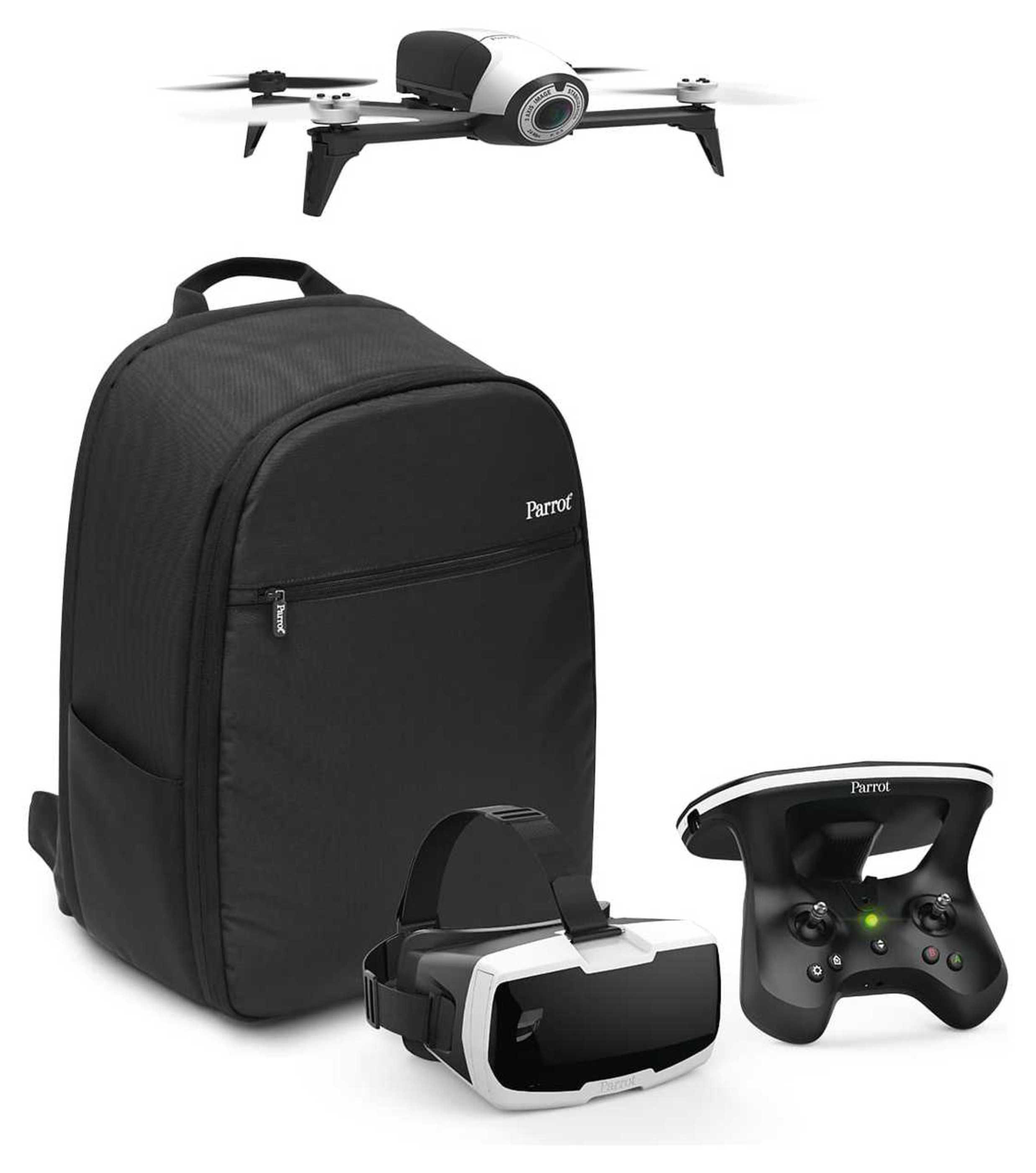 Parrot Bebop Adventurer Limited Edition Drone