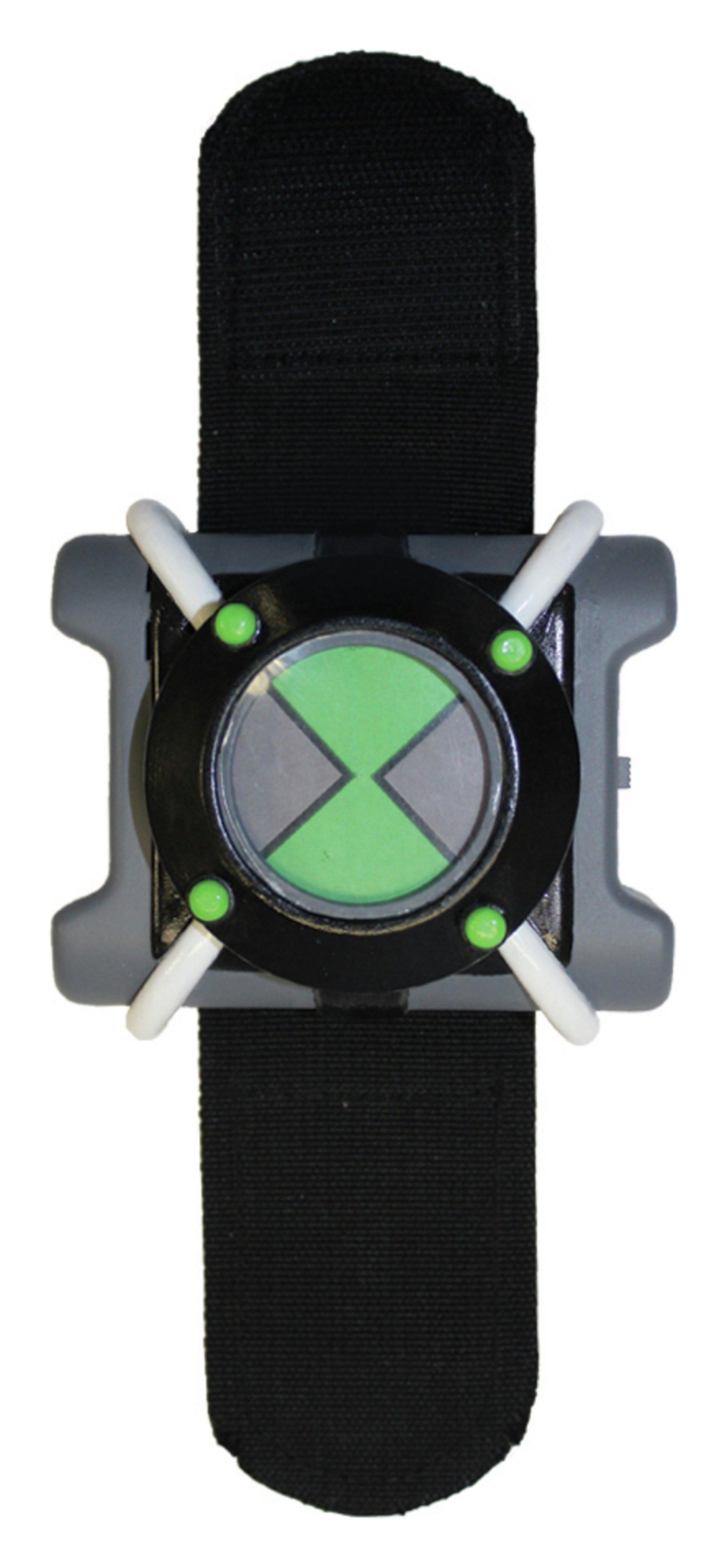 Ben 10 Basic Omnitrix Watch.