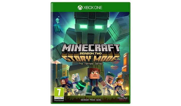 minecraft story mode season 2 download xbox 360