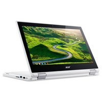 Acer Chromebook R11 11.6 In Celeron 4GB 32GB Laptop - White