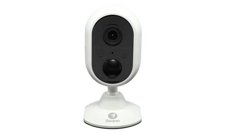 Swann 1080P Wi-Fi Indoor Security Camera