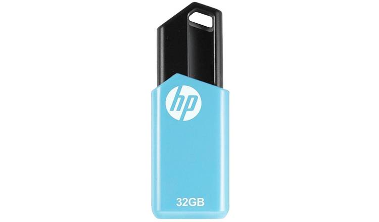 HP v150w USB 2.0 Flash Drive - 32GB