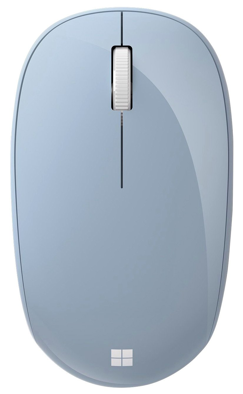 Microsoft Bluetooth Mouse - Blue