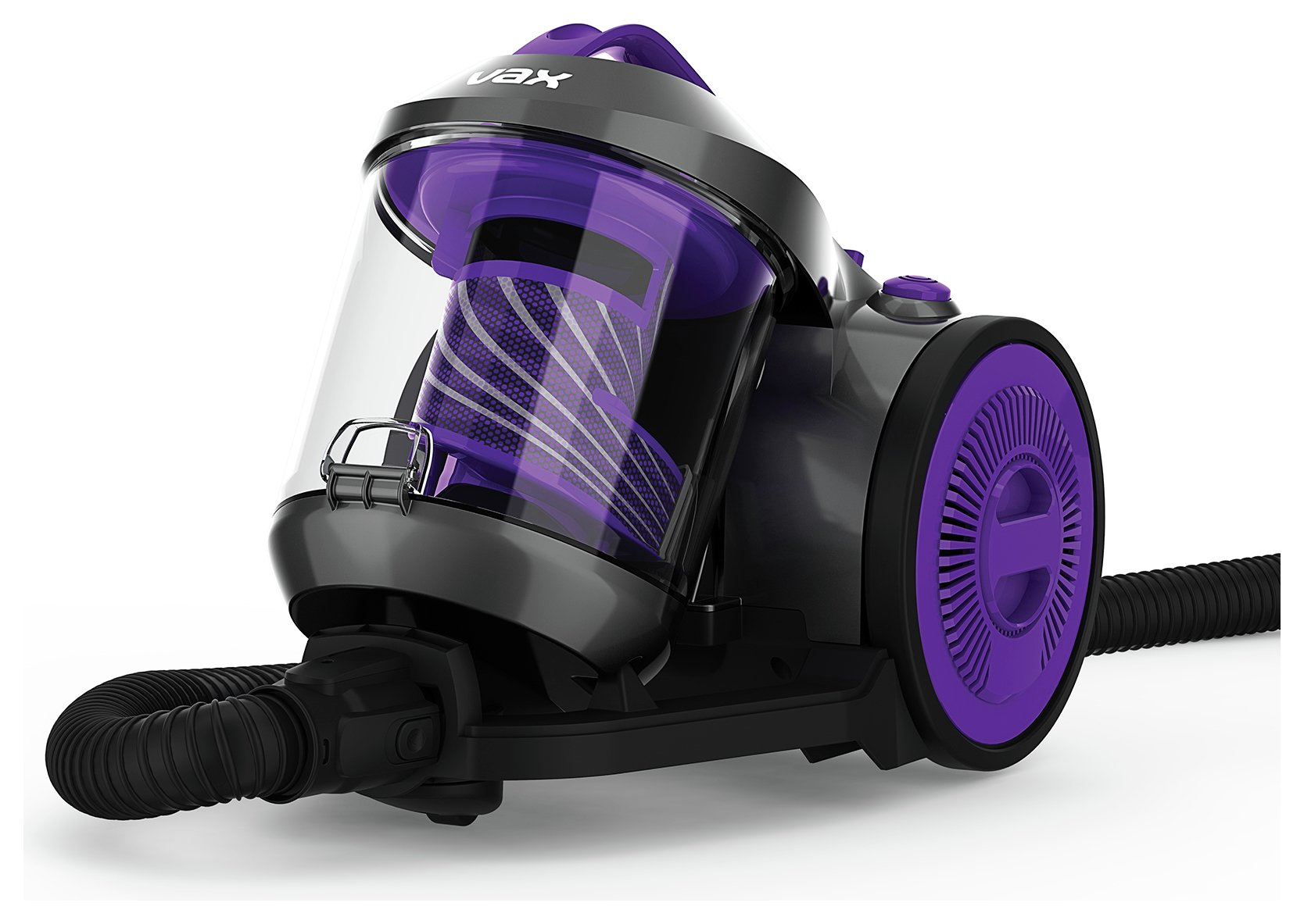 Vax CCMBPNV1C1 Power Revive Complete Cylinder Vacuum Cleaner