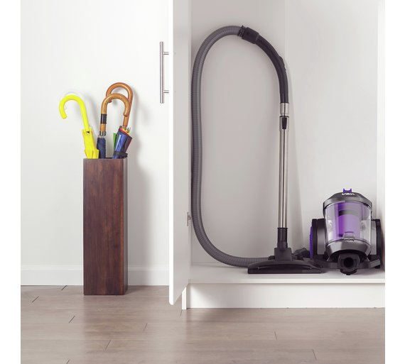 Vax Power Revive Complete Cylinder Vacuum Cleaner