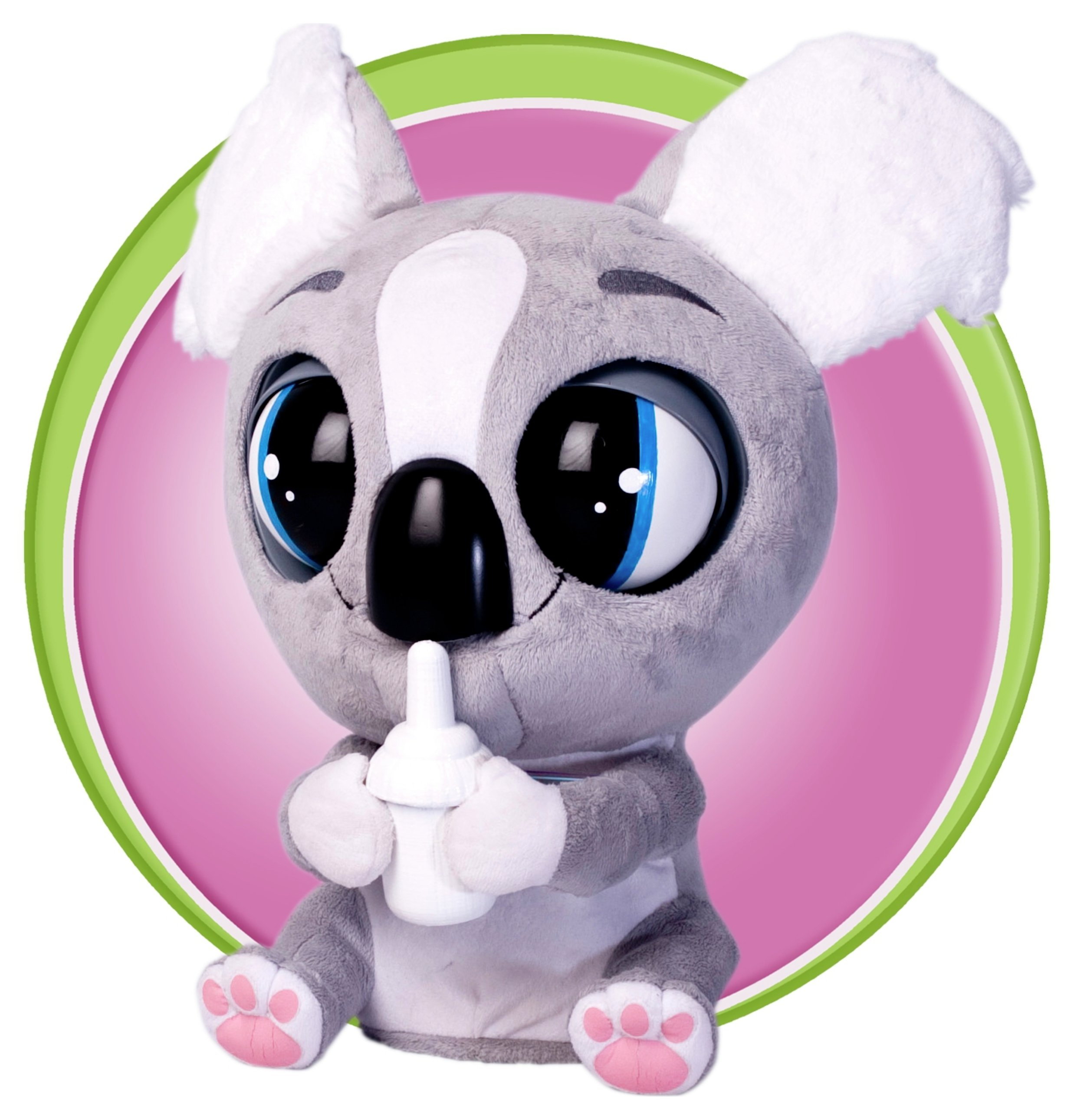 Image of Club Petz Kao Kao The Koala.