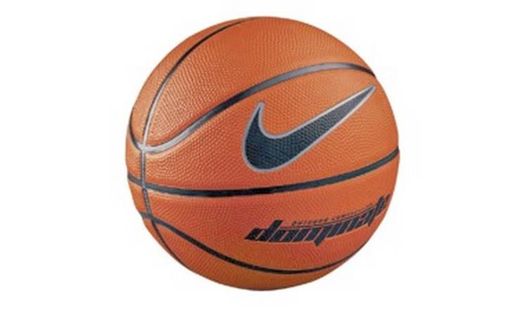 Nike Dominate All Court Size 7 Basketball