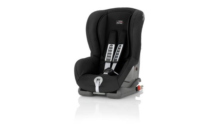 Britax Romer Duo Plus Group 1 Car Seat - Cosmos Black