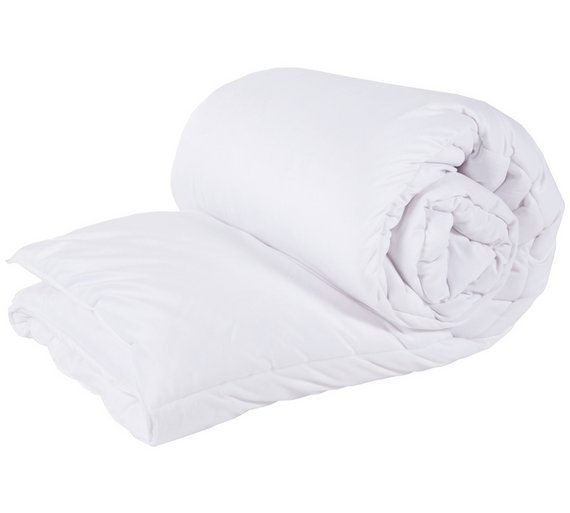 Image of Collection Anti-Allergy 10.5 Tog Duvet - Double