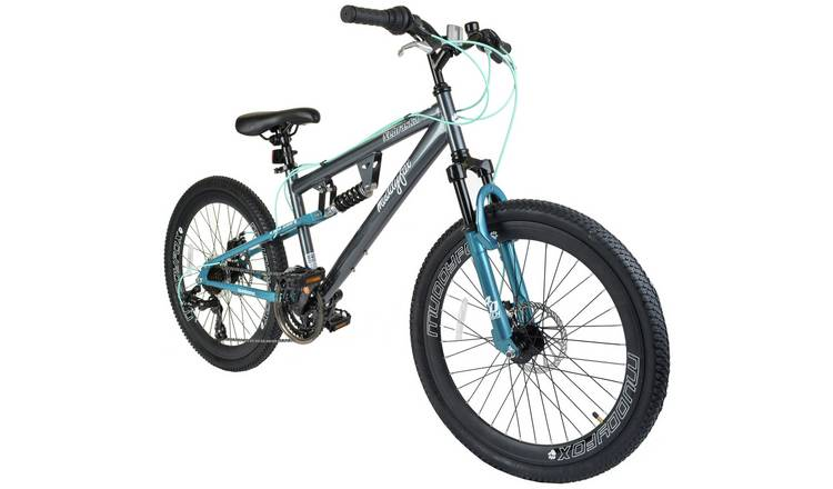 Muddyfox Nebraska 24 inch Wheel Size Kids Bike