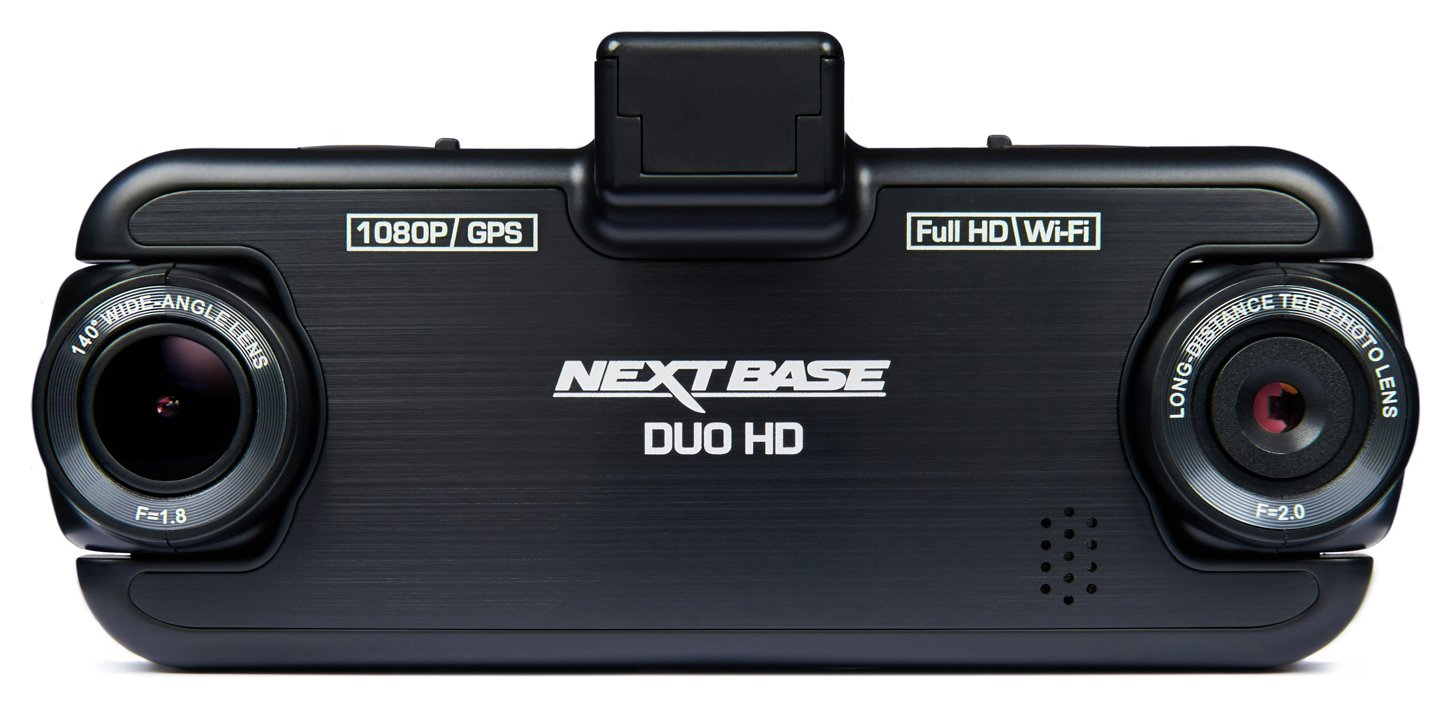 Nextbase Duo HD Dash Cam