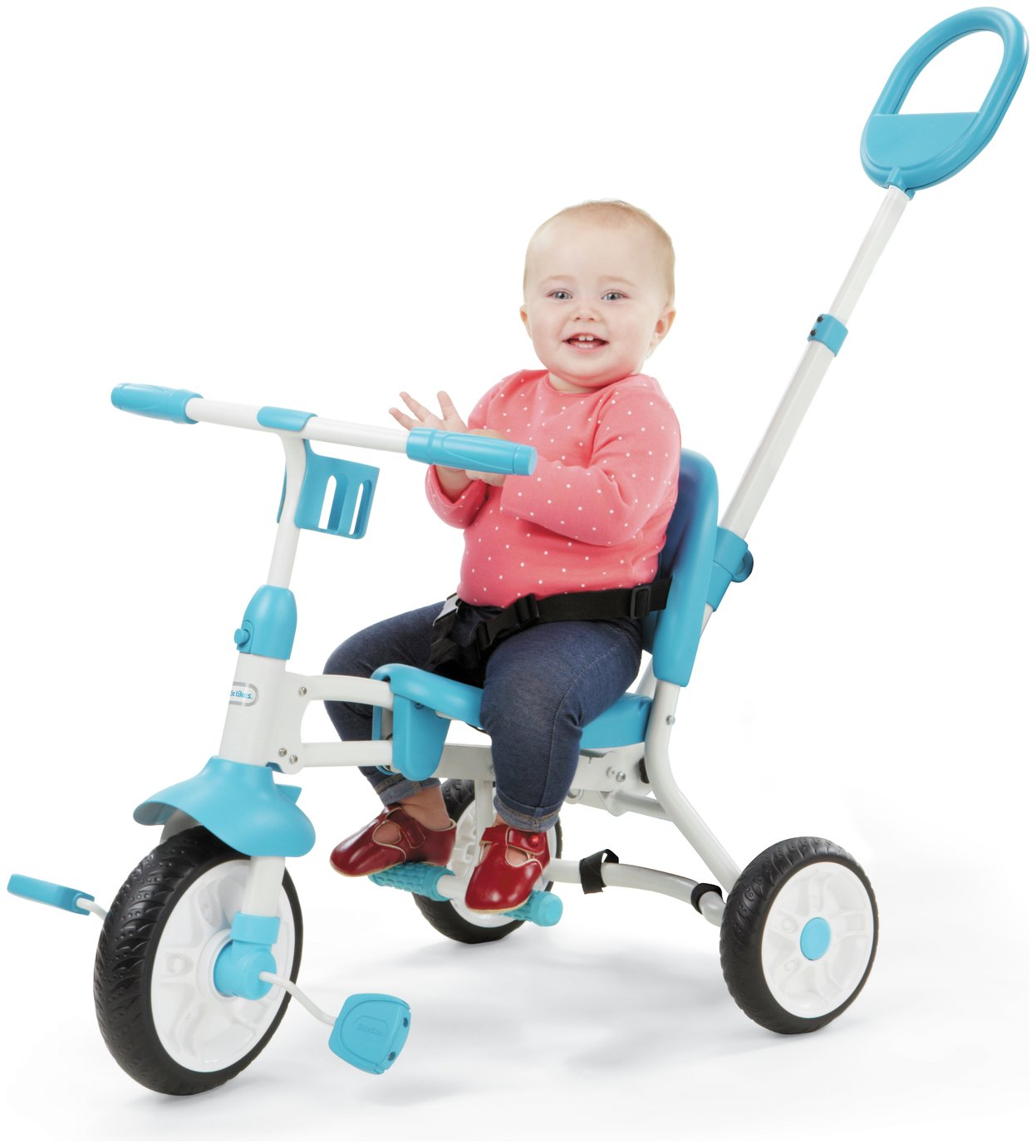 Little Tikes Pack 'n Go Trike.