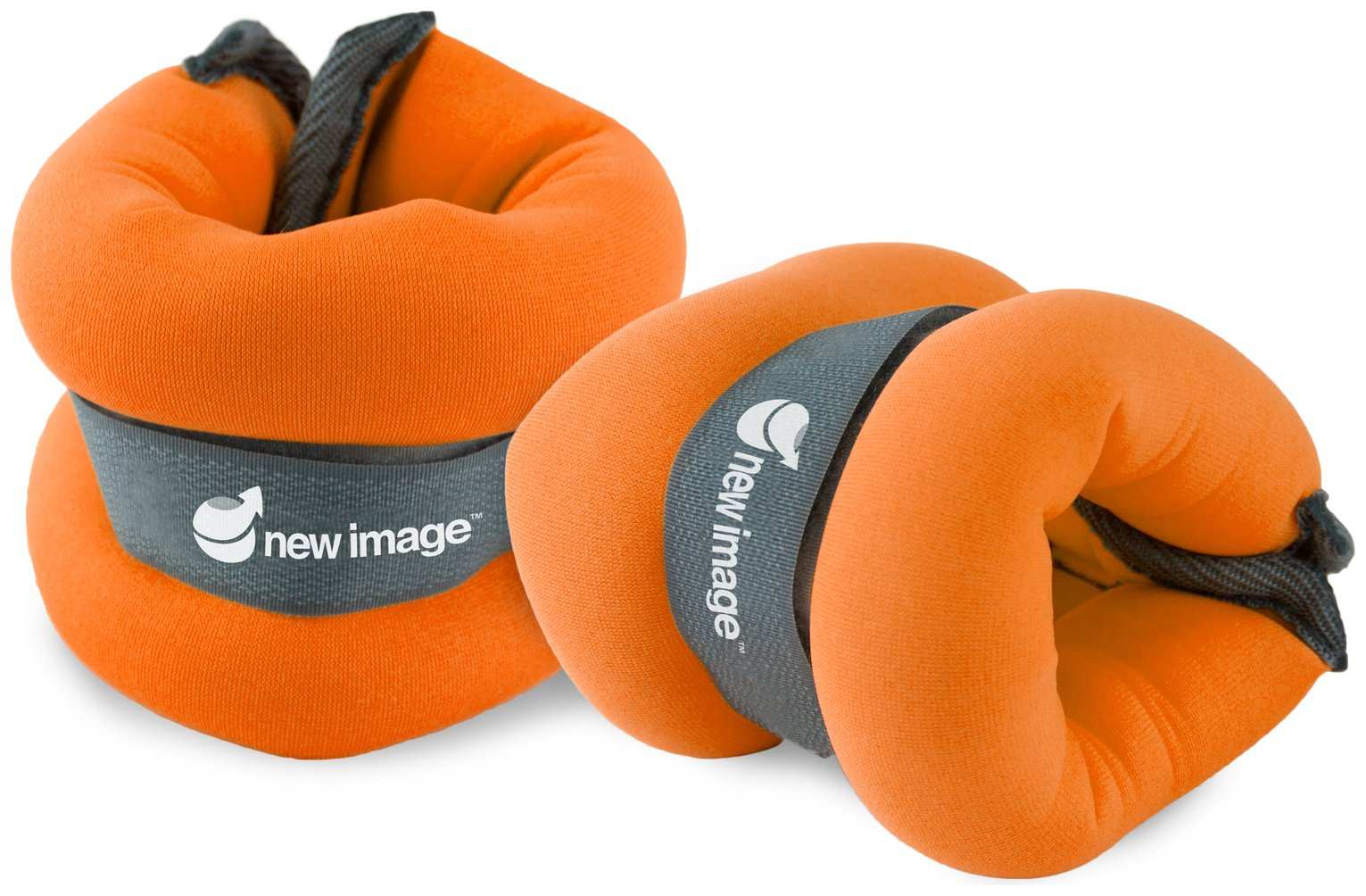 New Image Pair of Wrist Weights - 1kg