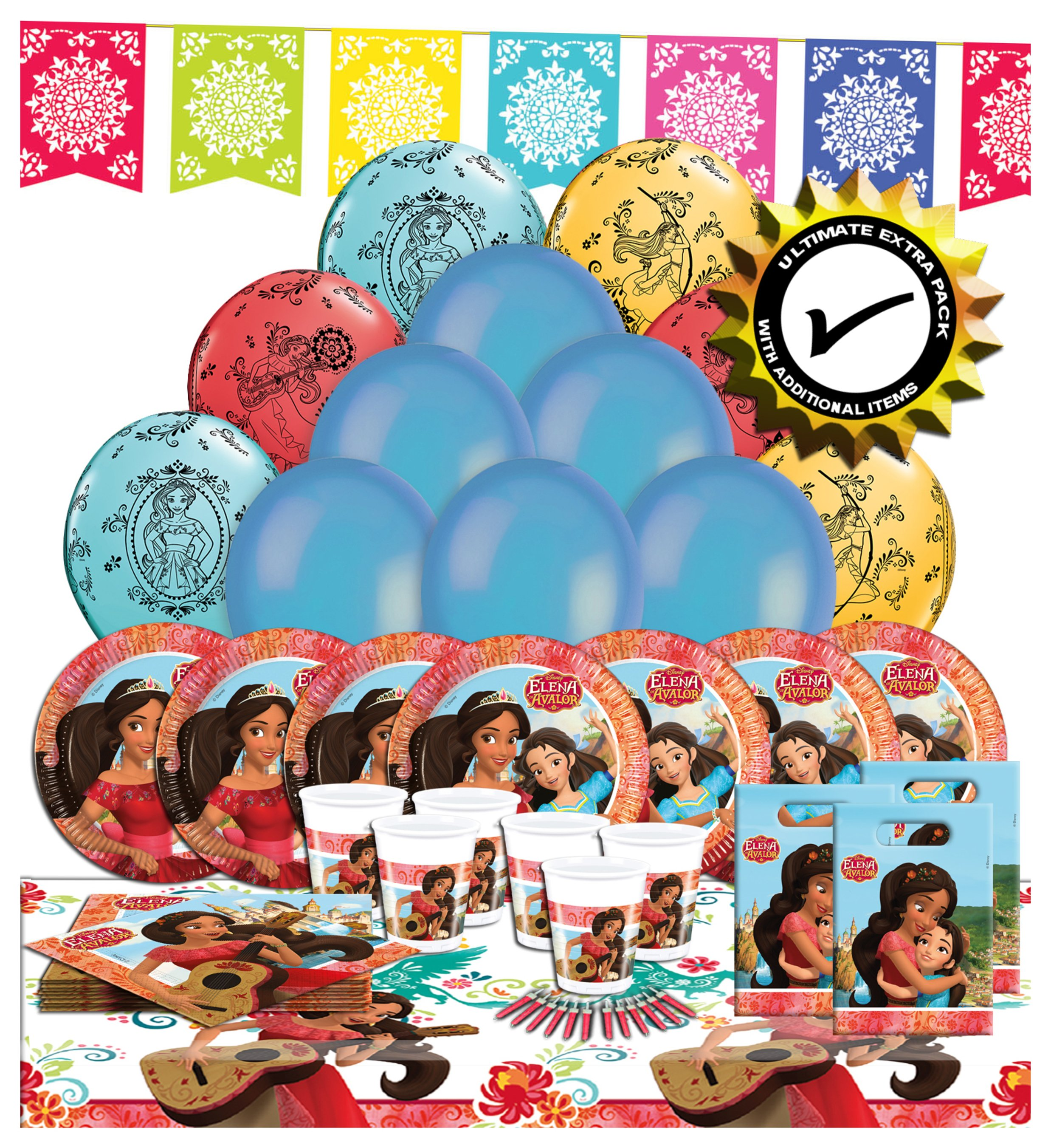 ultimate-extra-disney-elena-party-pack