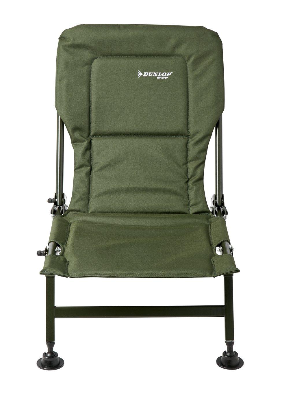 Dunlop Fishing Carp Chair
